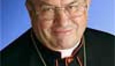 Portrait von Kardinal Karl Llehmann